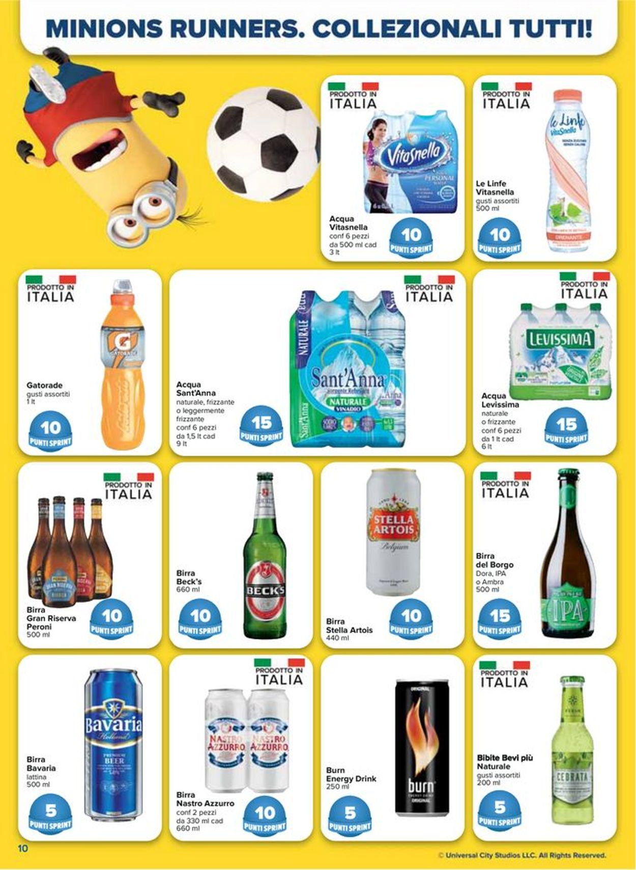 Volantino Carrefour - Offerte 10/06-30/06/2021 (Pagina 10)