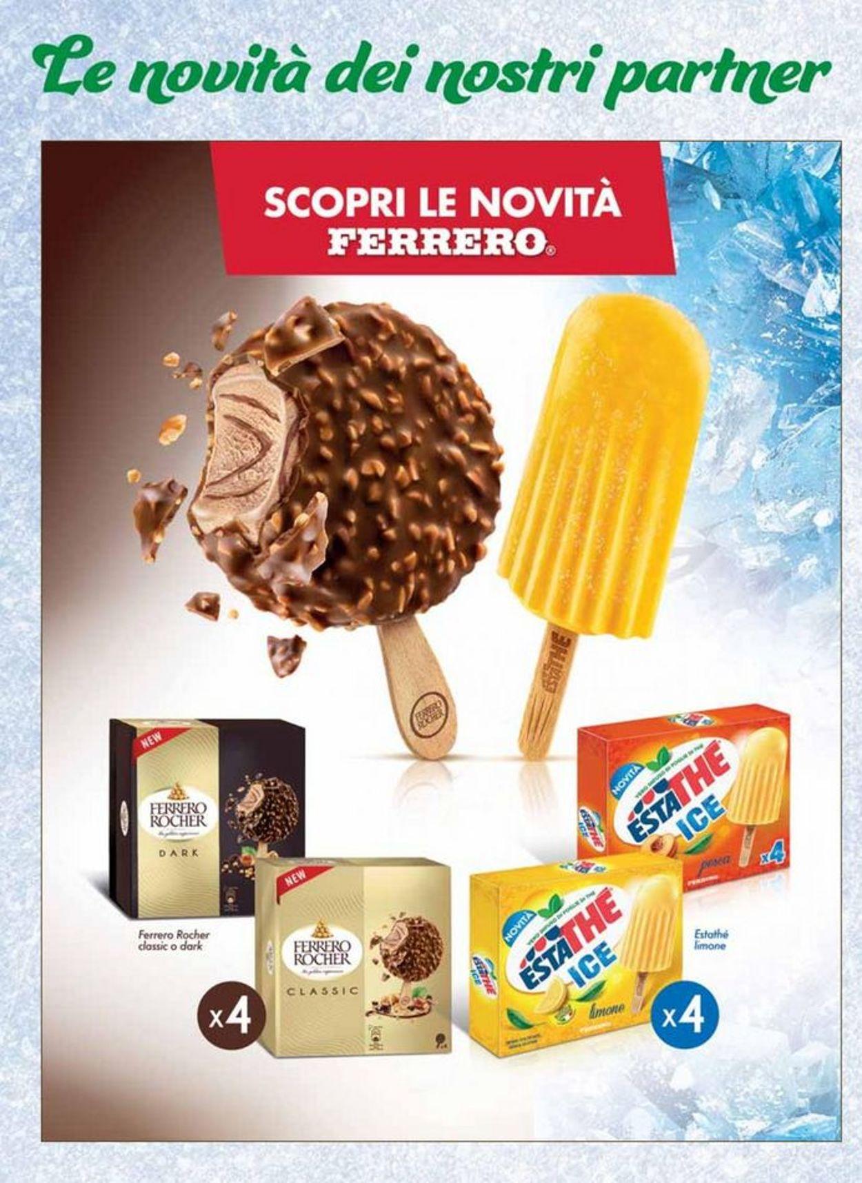 Volantino Carrefour - Offerte 01/07-28/07/2021 (Pagina 4)