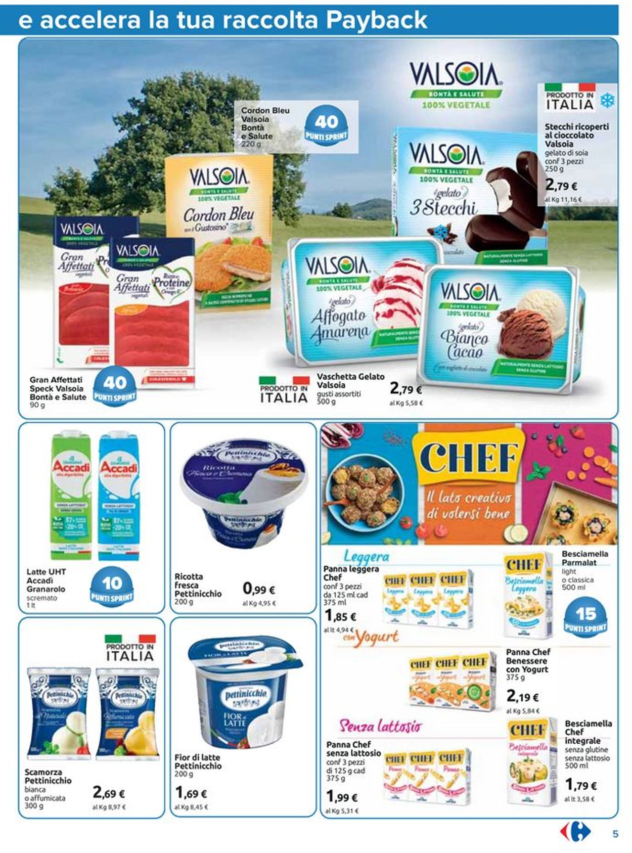 Volantino Carrefour - Offerte 01/07-25/07/2021 (Pagina 5)