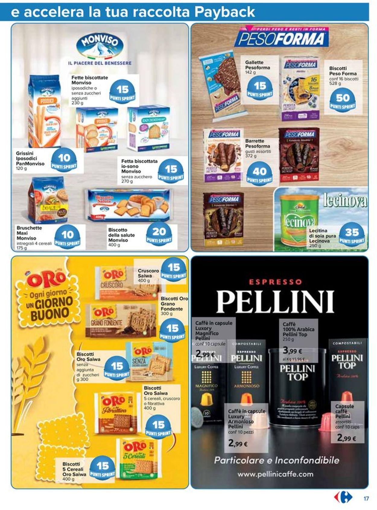 Volantino Carrefour - Offerte 01/07-25/07/2021 (Pagina 17)