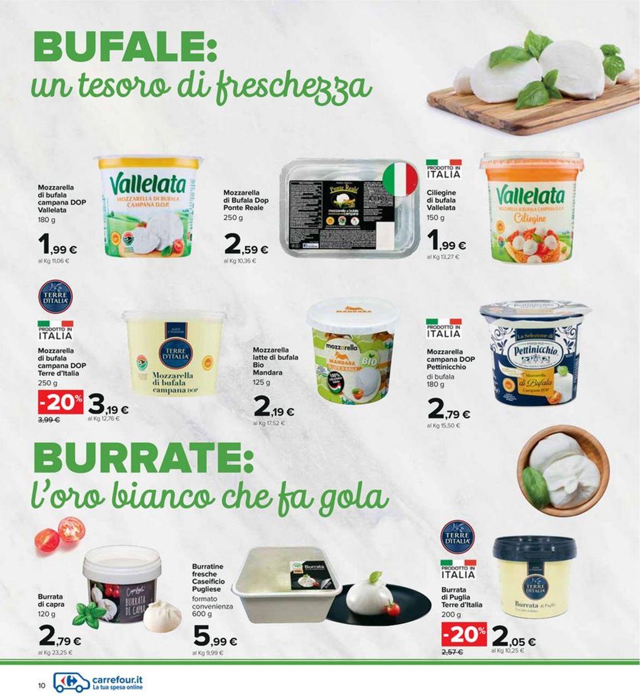 Volantino Carrefour - Offerte 15/07-28/07/2021 (Pagina 10)