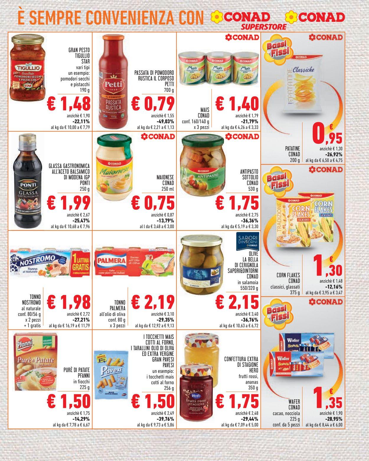 Volantino Conad - Offerte 08/05-14/05/2019 (Pagina 5)