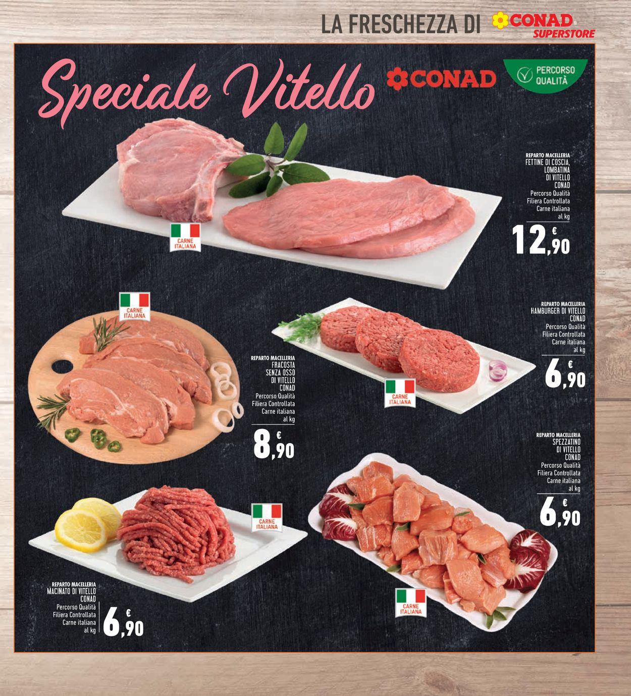 Volantino Conad - Offerte 15/05-26/05/2019 (Pagina 5)