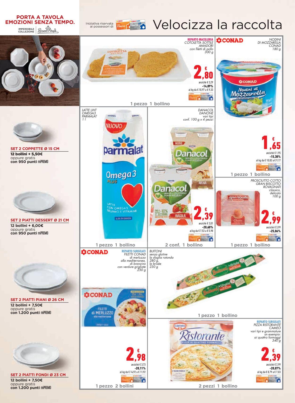 Volantino Conad - Offerte 09/01-22/01/2020 (Pagina 16)