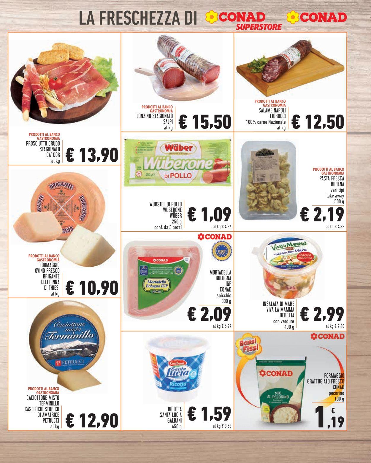 Volantino Conad - Offerte 26/02-04/03/2020 (Pagina 3)