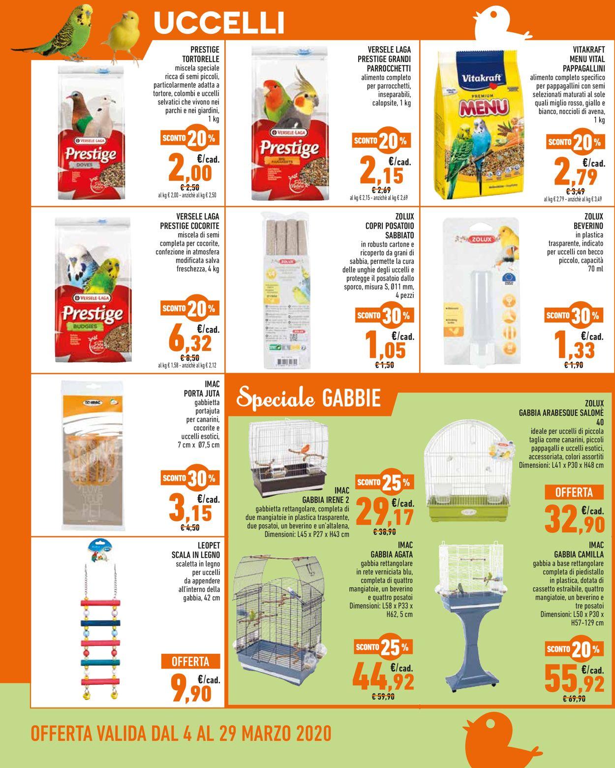 Volantino Conad - Offerte 04/03-29/03/2020 (Pagina 6)