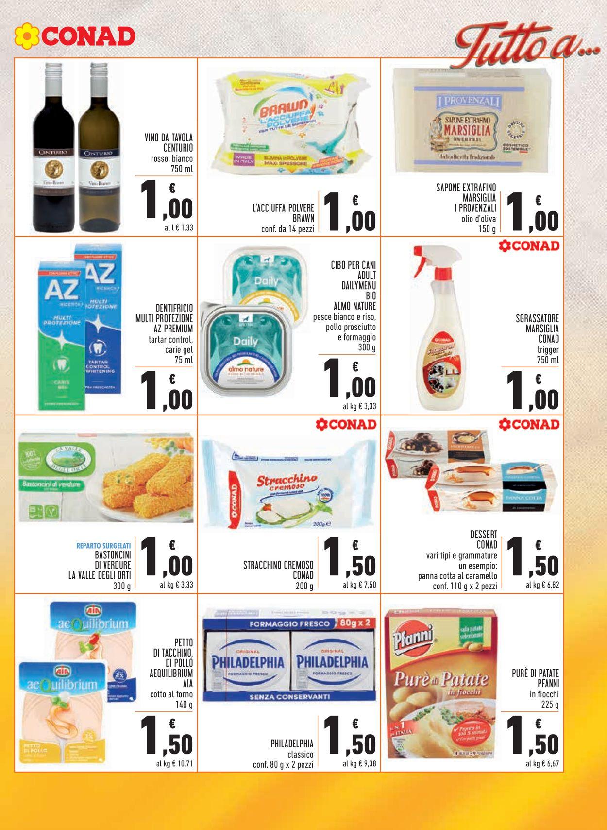 Volantino Conad - Offerte 18/03-29/03/2020 (Pagina 3)