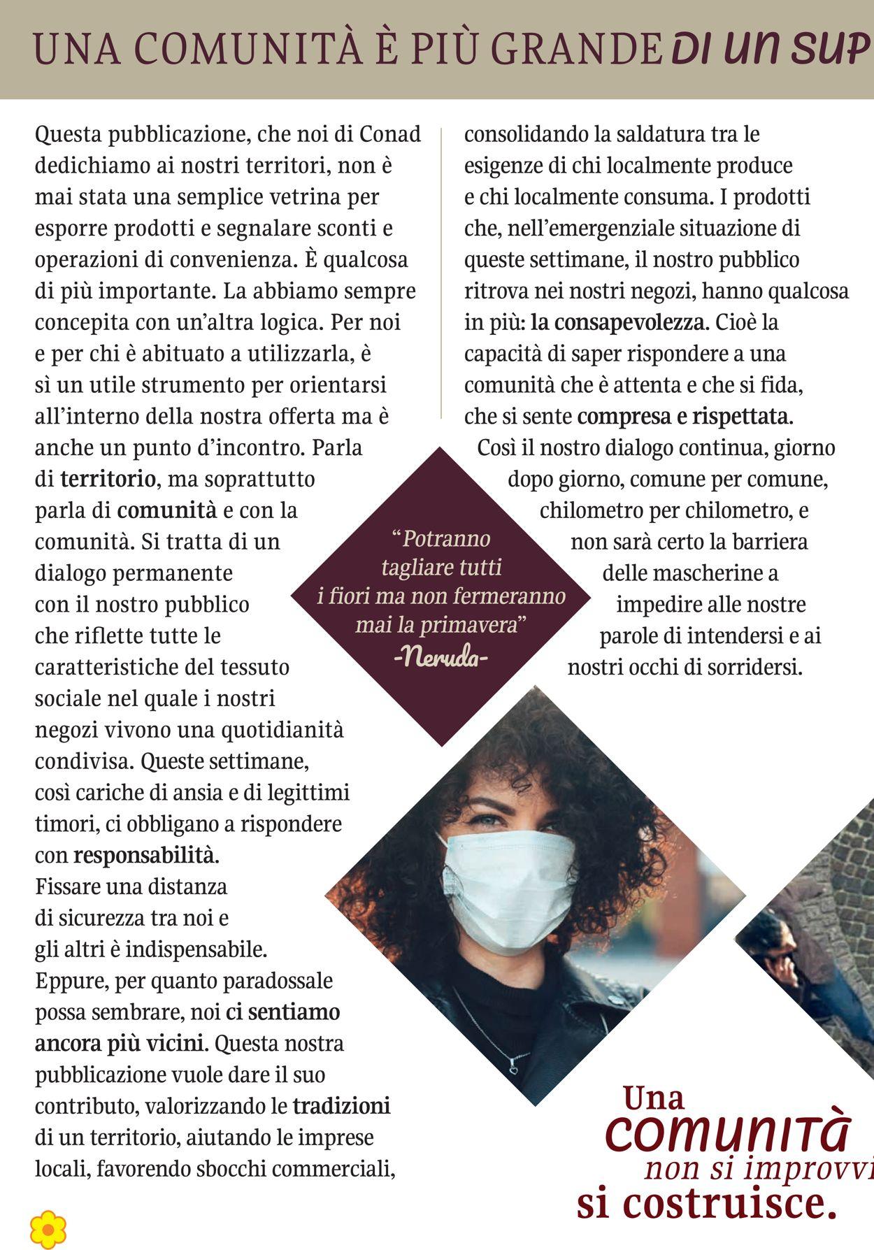 Volantino Conad - Offerte 02/05-31/05/2020 (Pagina 2)