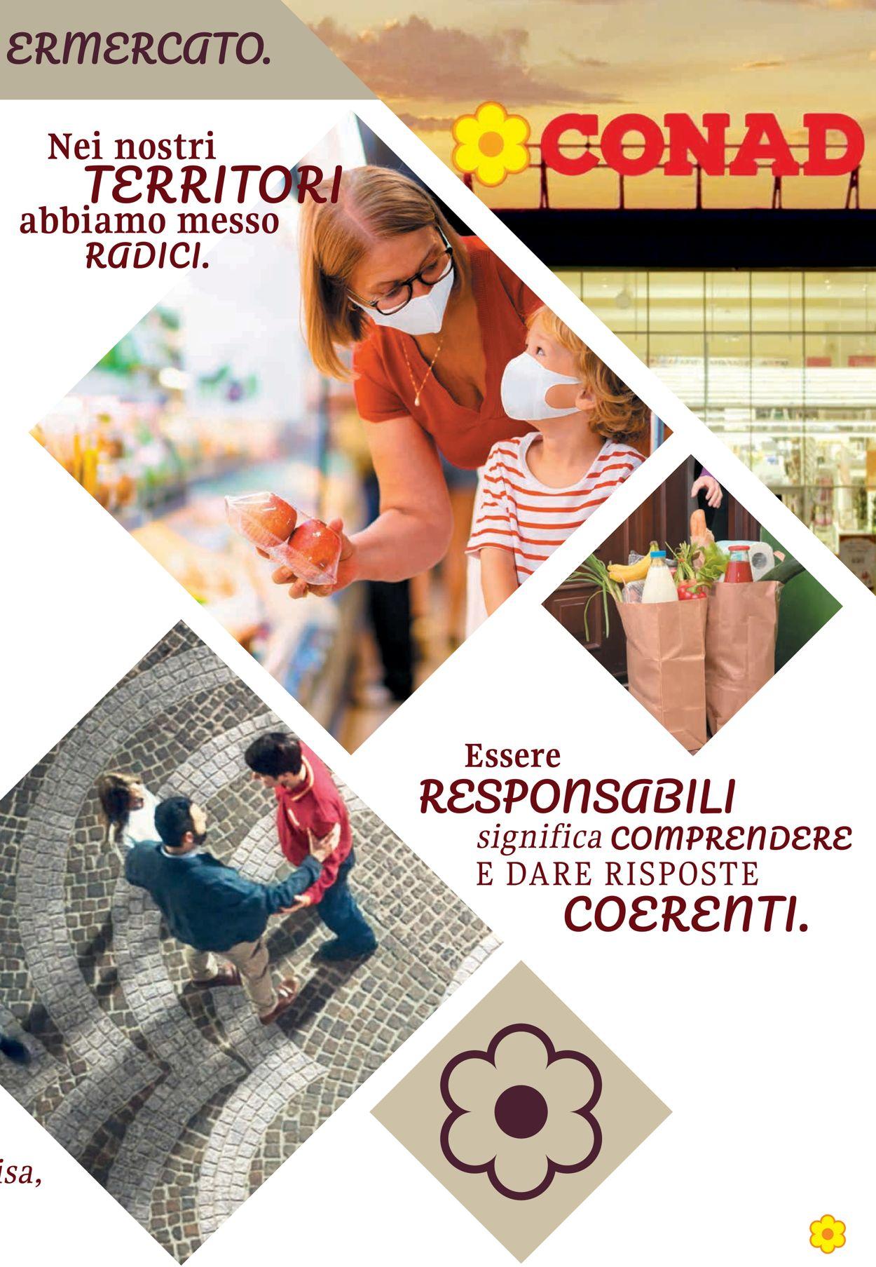 Volantino Conad - Offerte 02/05-31/05/2020 (Pagina 3)