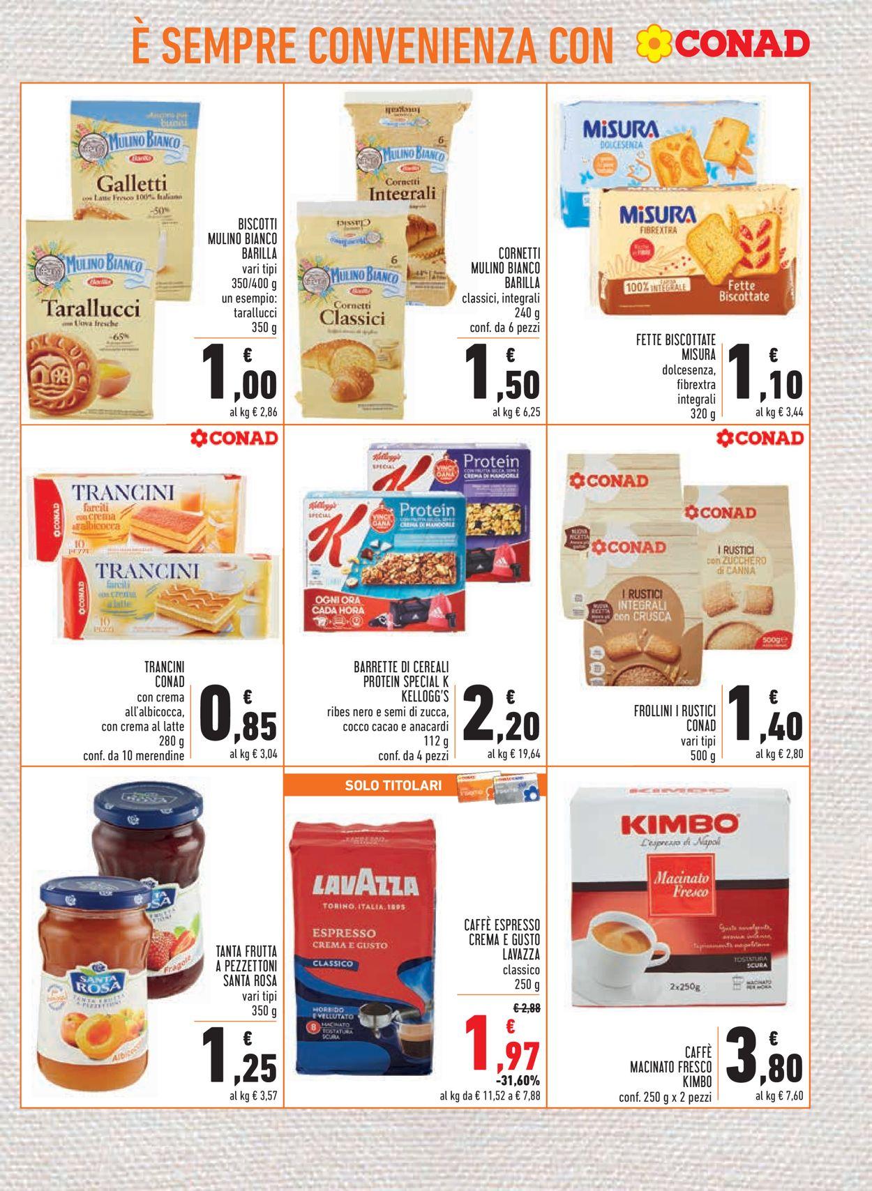 Volantino Conad - Offerte 13/05-24/05/2020 (Pagina 11)