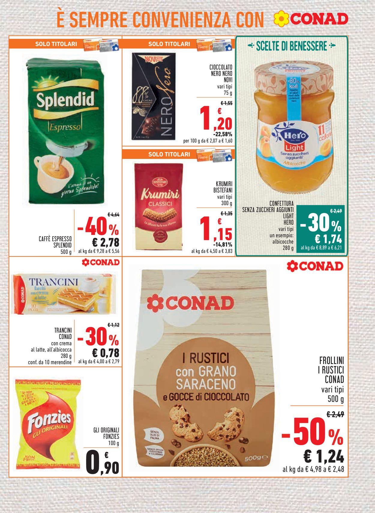 Volantino Conad - Offerte 14/05-27/05/2020 (Pagina 13)