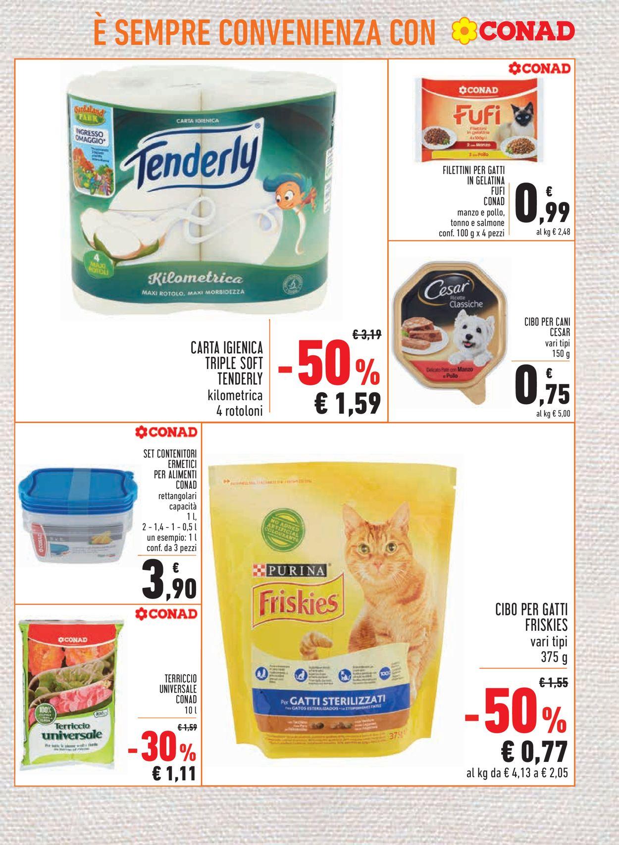 Volantino Conad - Offerte 14/05-27/05/2020 (Pagina 17)