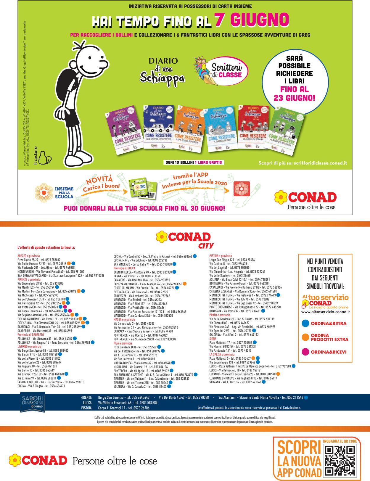 Volantino Conad - Offerte 14/05-27/05/2020 (Pagina 18)