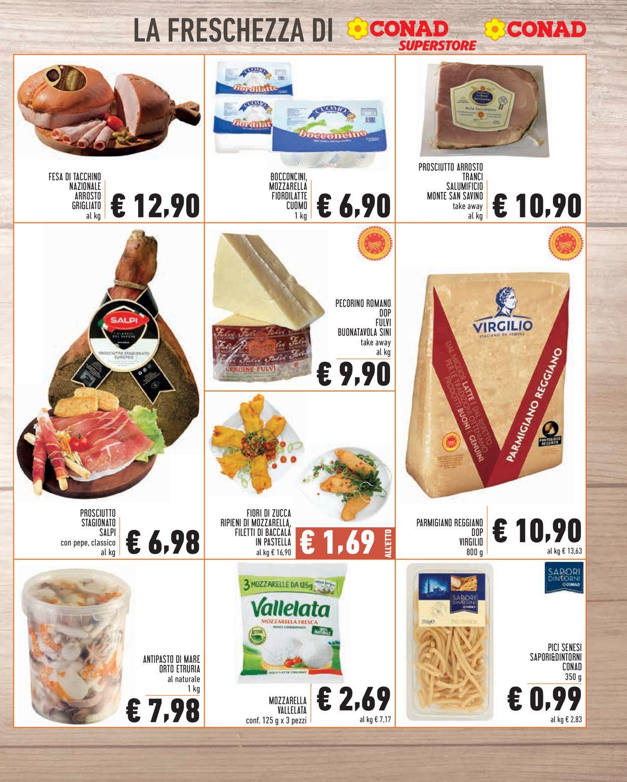 Volantino Conad - Offerte 03/06-10/06/2020 (Pagina 3)