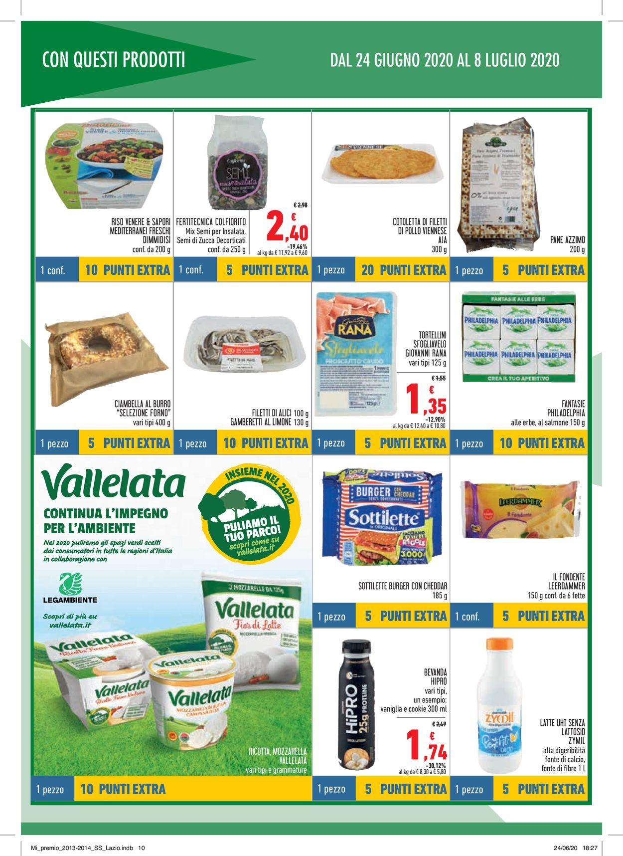 Volantino Conad - Offerte 10/06-08/07/2020 (Pagina 10)