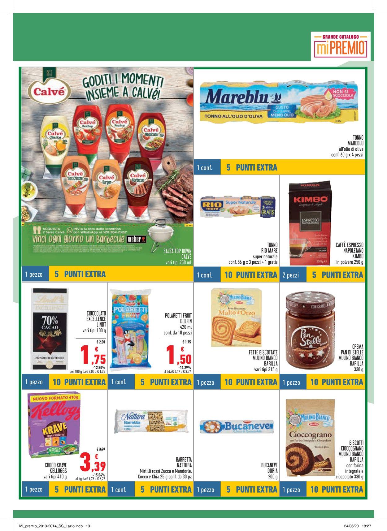 Volantino Conad - Offerte 10/06-08/07/2020 (Pagina 13)