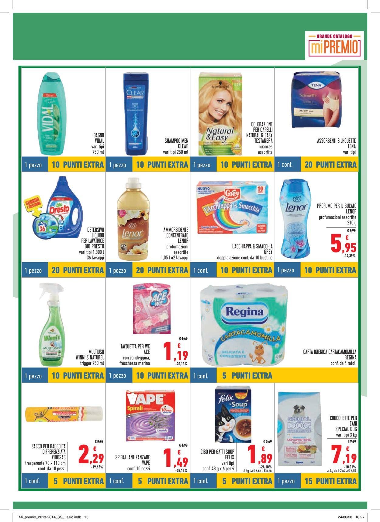 Volantino Conad - Offerte 10/06-08/07/2020 (Pagina 15)