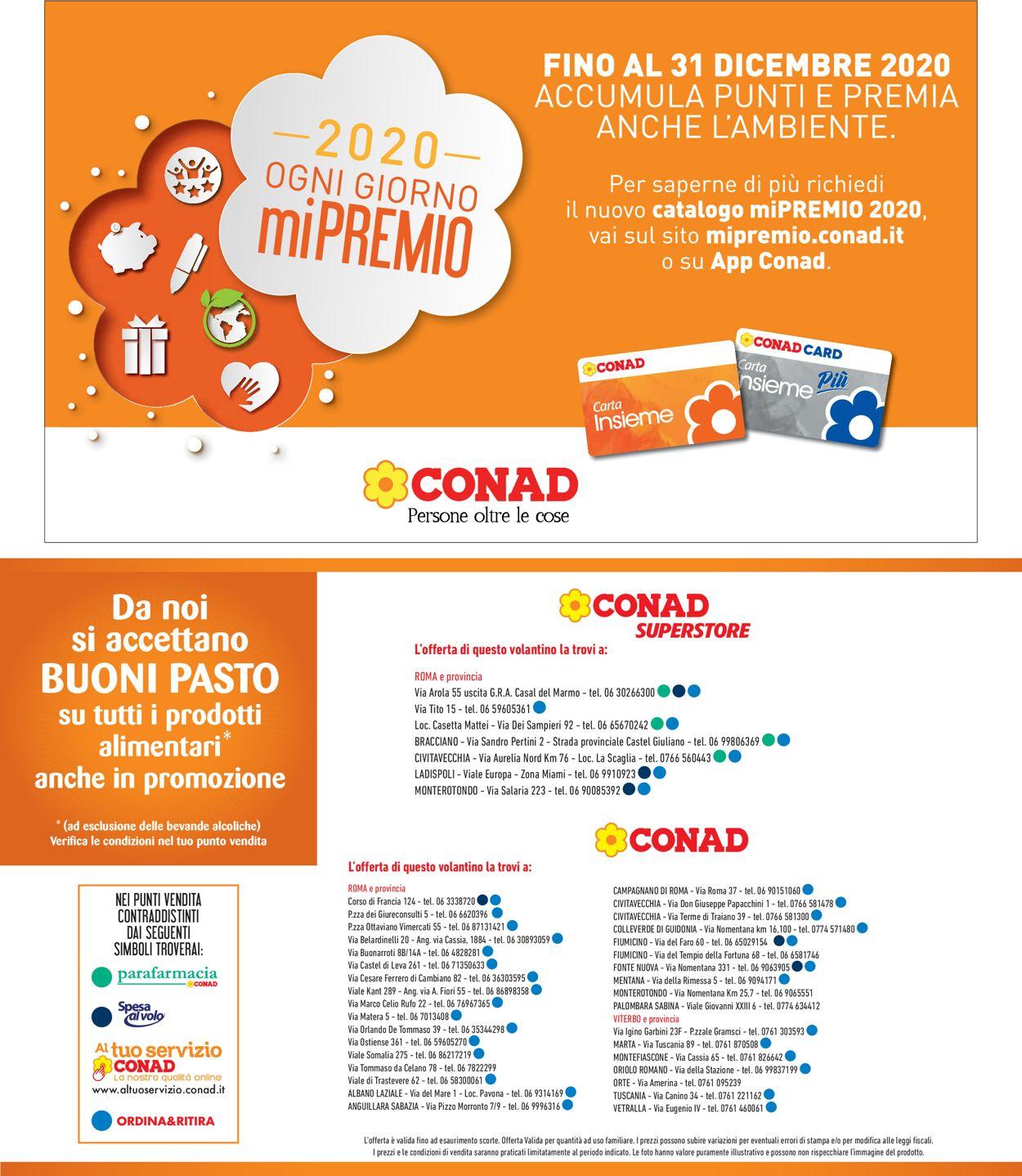 Volantino Conad - Offerte 15/07-21/07/2020 (Pagina 11)