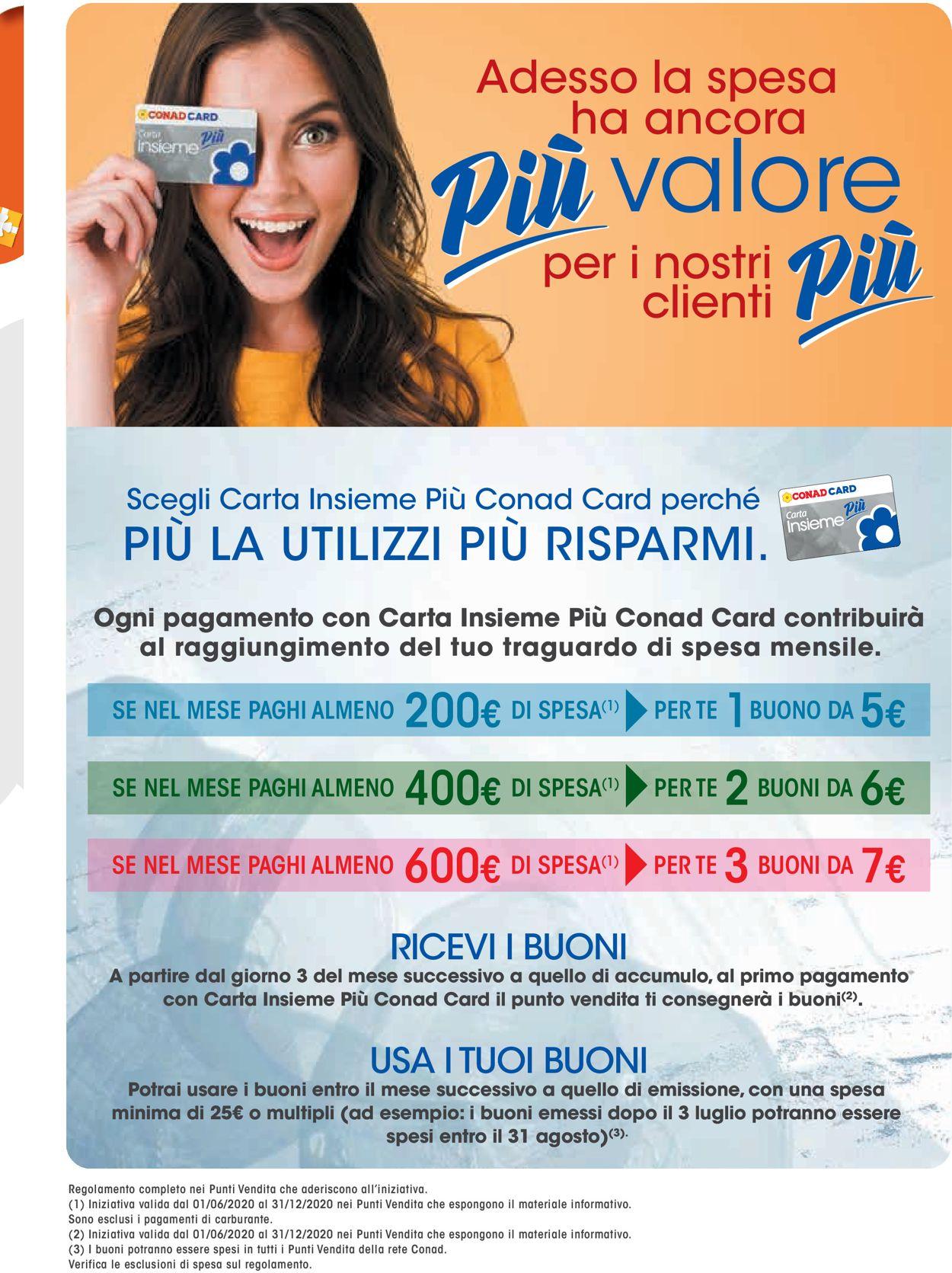 Volantino Conad - Offerte 09/07-04/08/2020 (Pagina 3)