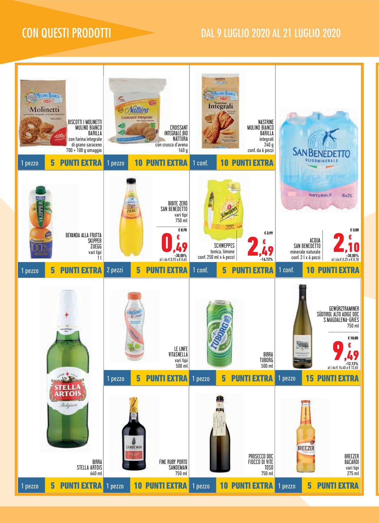 Volantino Conad - Offerte 09/07-04/08/2020 (Pagina 8)