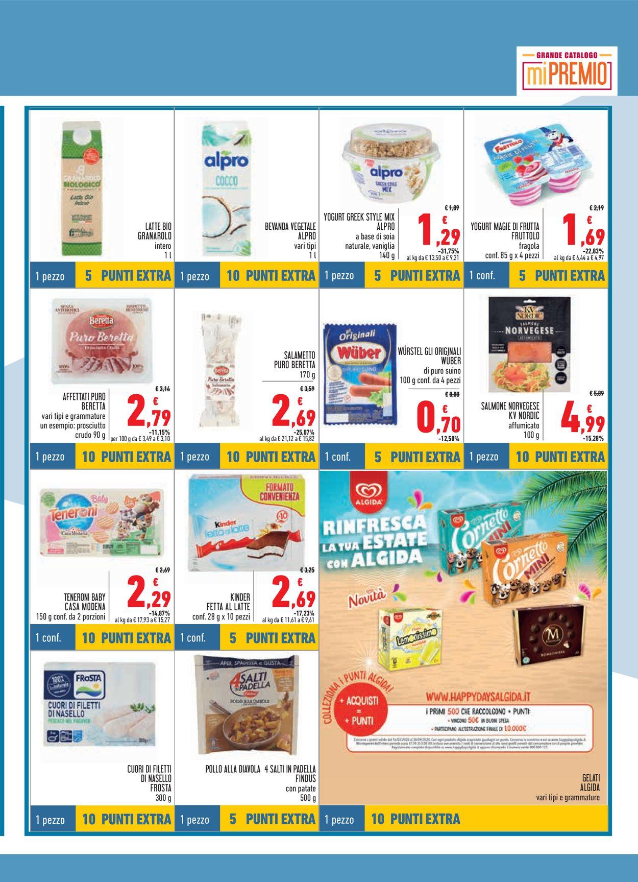 Volantino Conad - Offerte 09/07-04/08/2020 (Pagina 11)