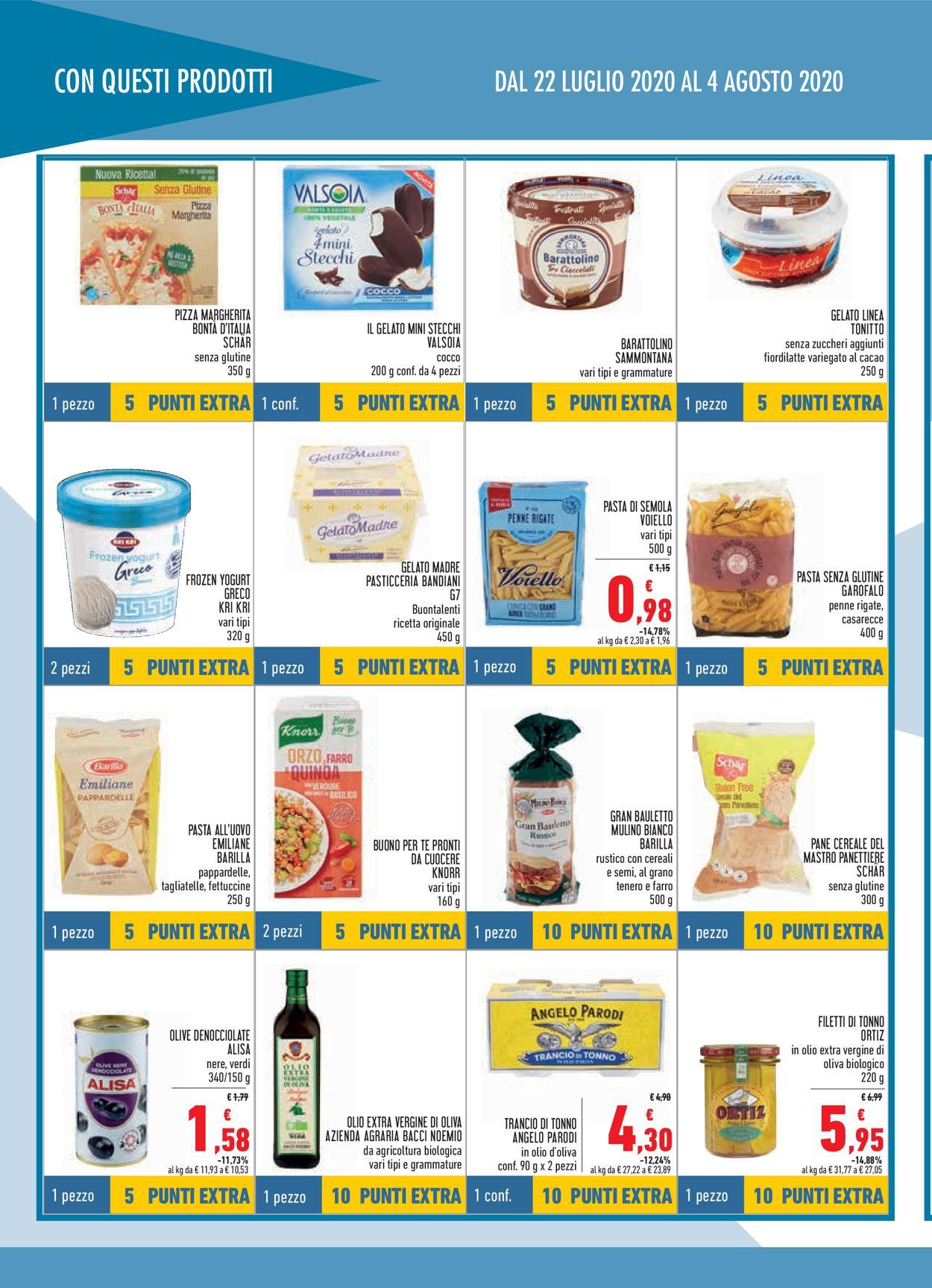 Volantino Conad - Offerte 09/07-04/08/2020 (Pagina 12)
