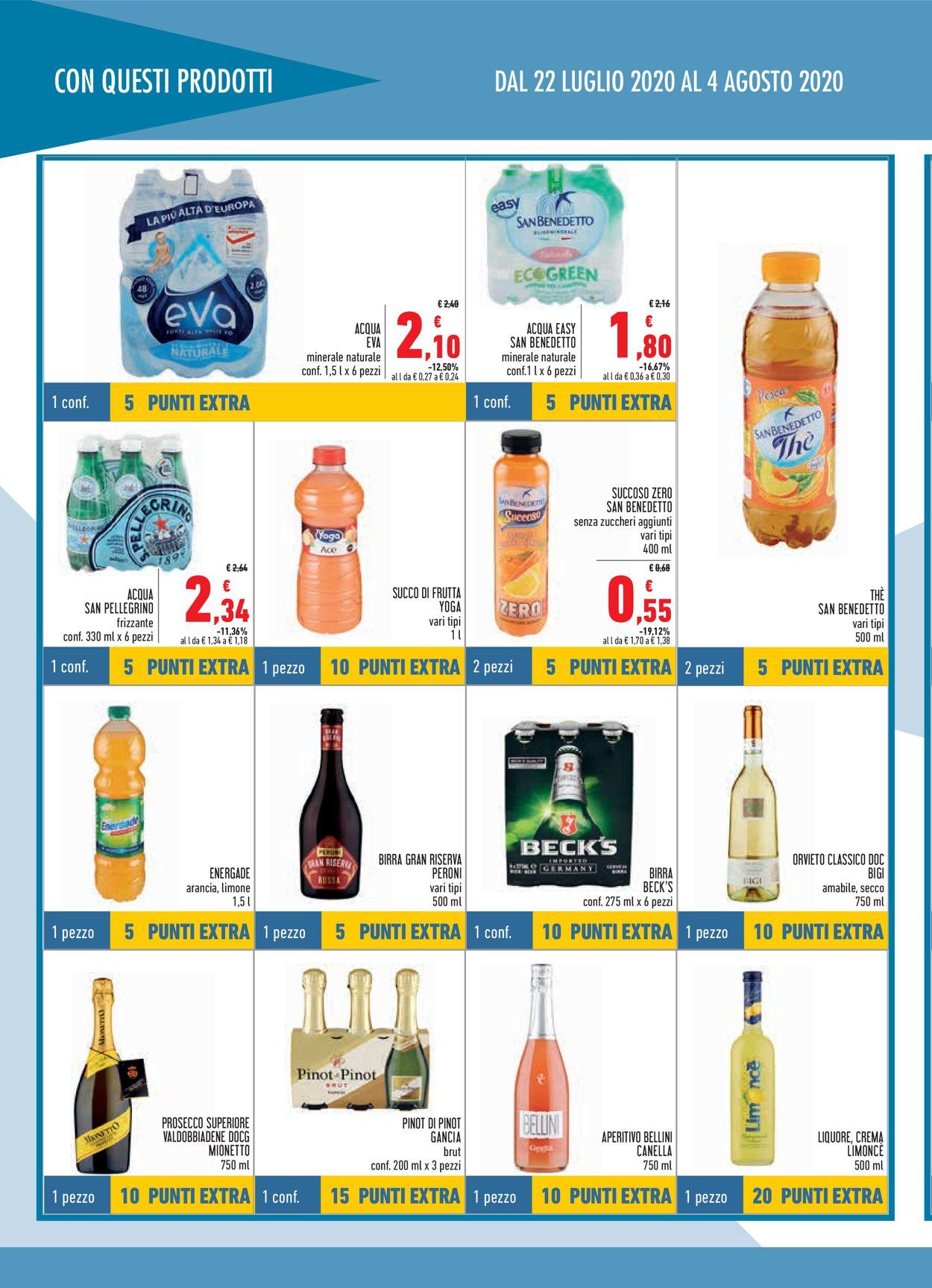 Volantino Conad - Offerte 09/07-04/08/2020 (Pagina 14)
