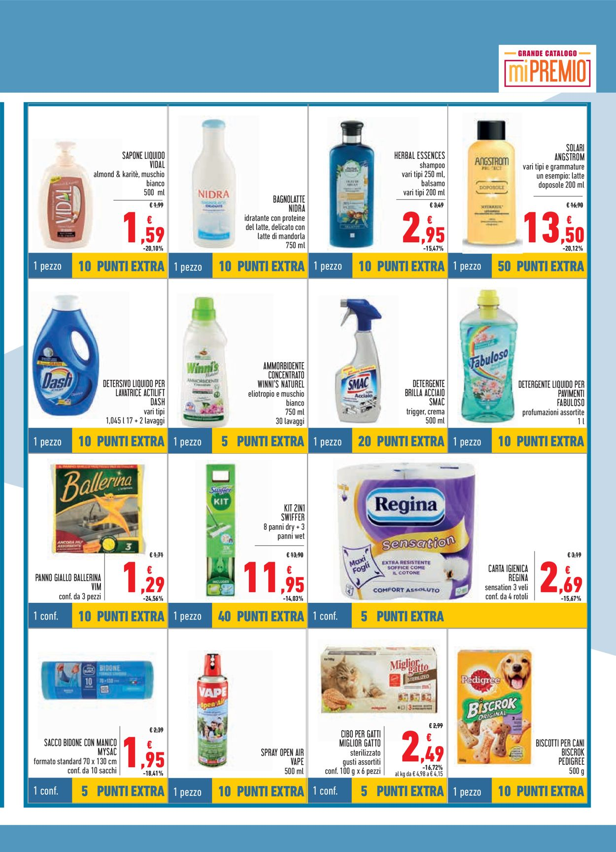 Volantino Conad - Offerte 09/07-04/08/2020 (Pagina 15)