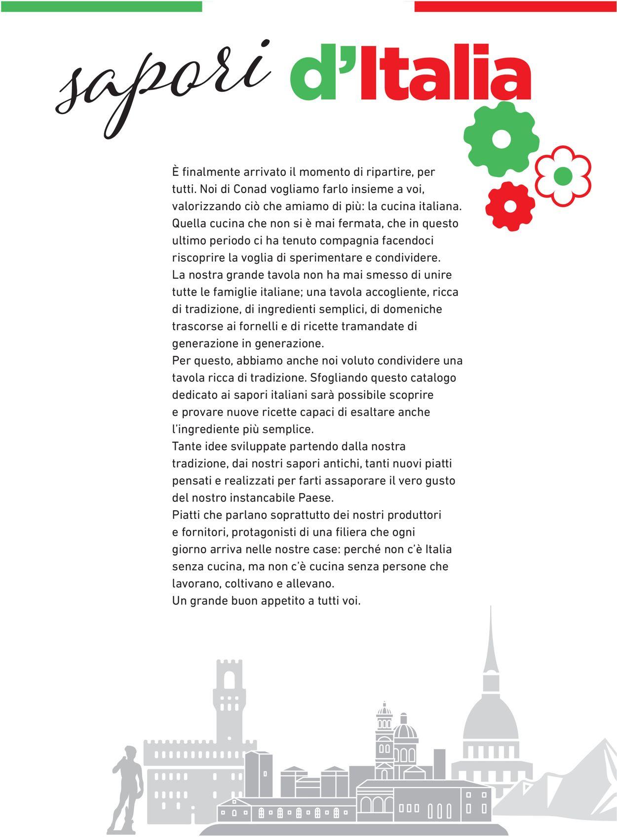 Volantino Conad - Offerte 22/07-04/08/2020 (Pagina 2)