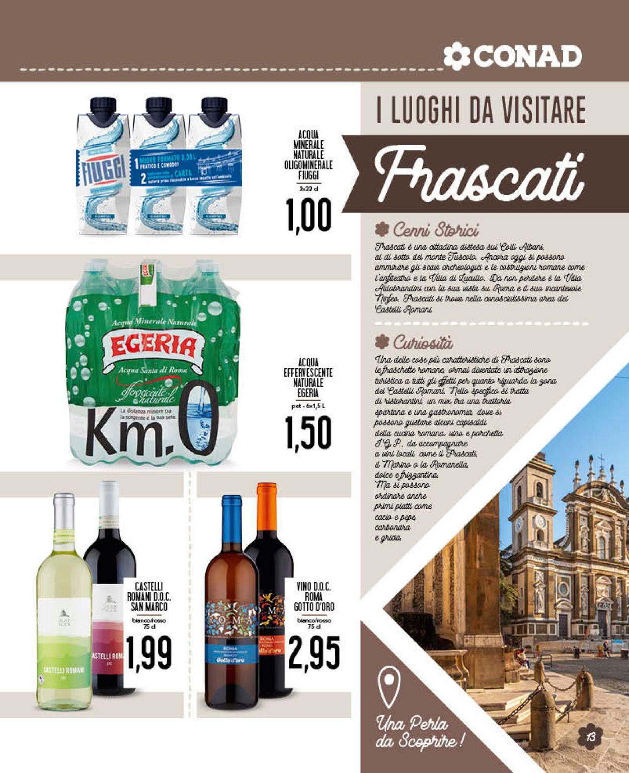Volantino Conad - Offerte 29/07-04/08/2020 (Pagina 13)