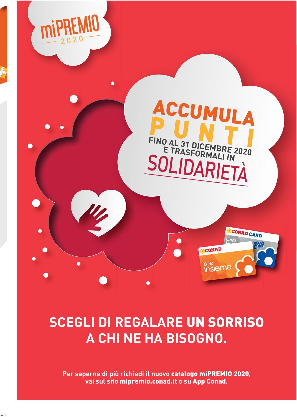 Volantino Conad - Offerte 05/08-02/09/2020 (Pagina 3)