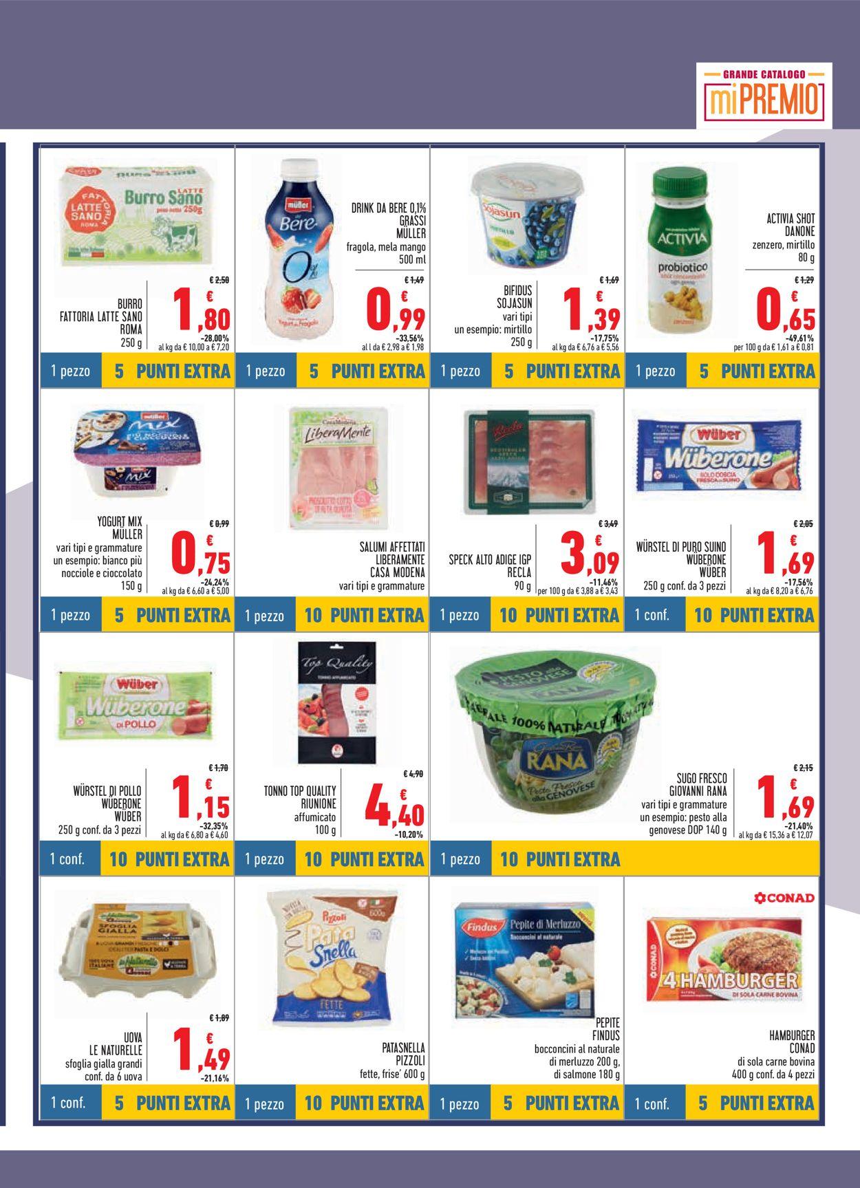Volantino Conad - Offerte 05/08-02/09/2020 (Pagina 5)