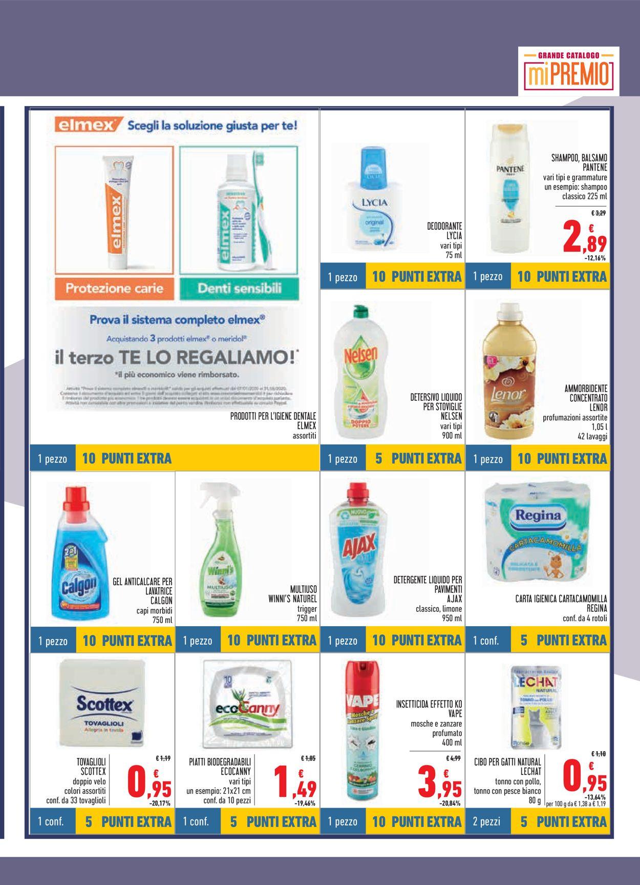 Volantino Conad - Offerte 05/08-02/09/2020 (Pagina 9)