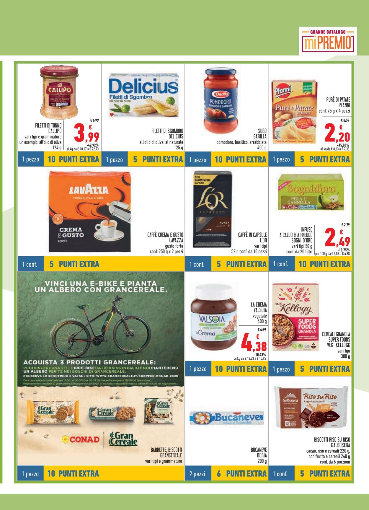 Volantino Conad - Offerte 05/08-02/09/2020 (Pagina 13)