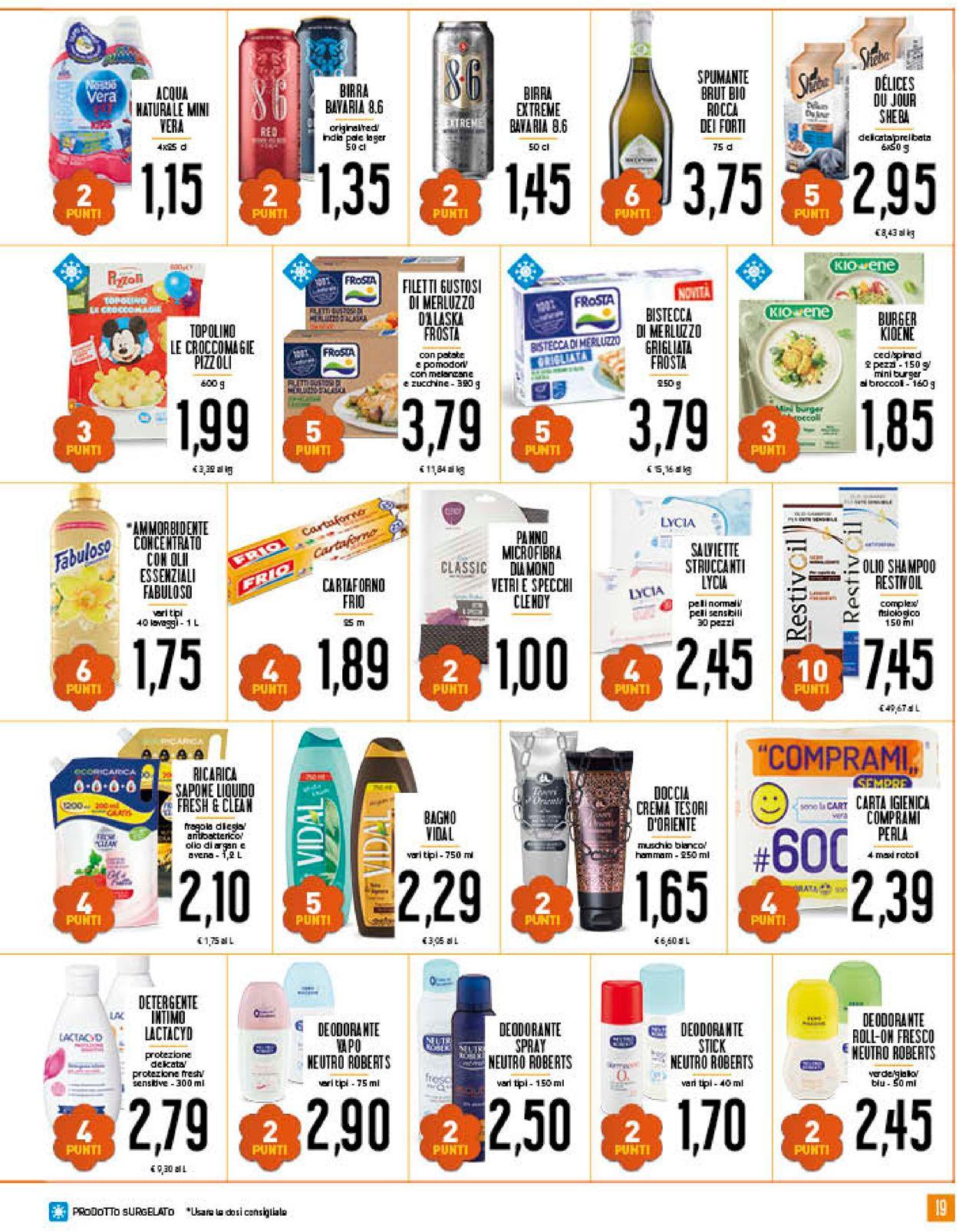 Volantino Conad - Offerte 09/09-15/09/2020 (Pagina 19)