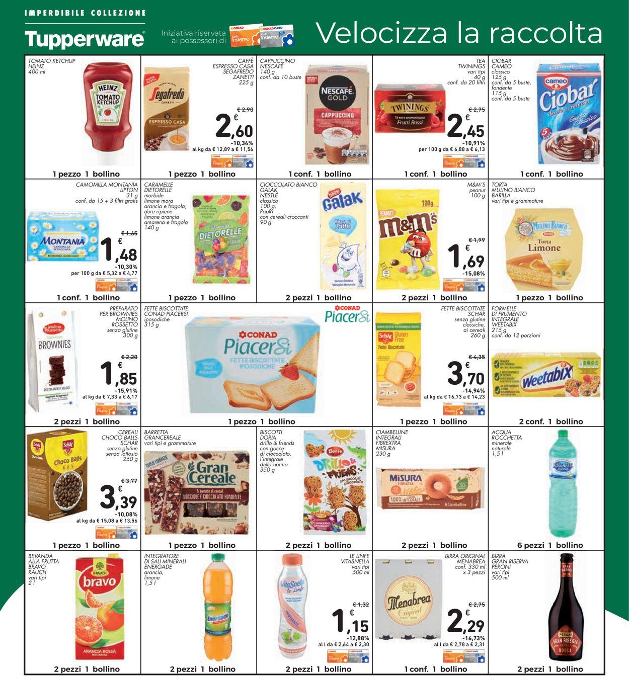 Volantino Conad - Offerte 22/10-01/11/2020 (Pagina 38)