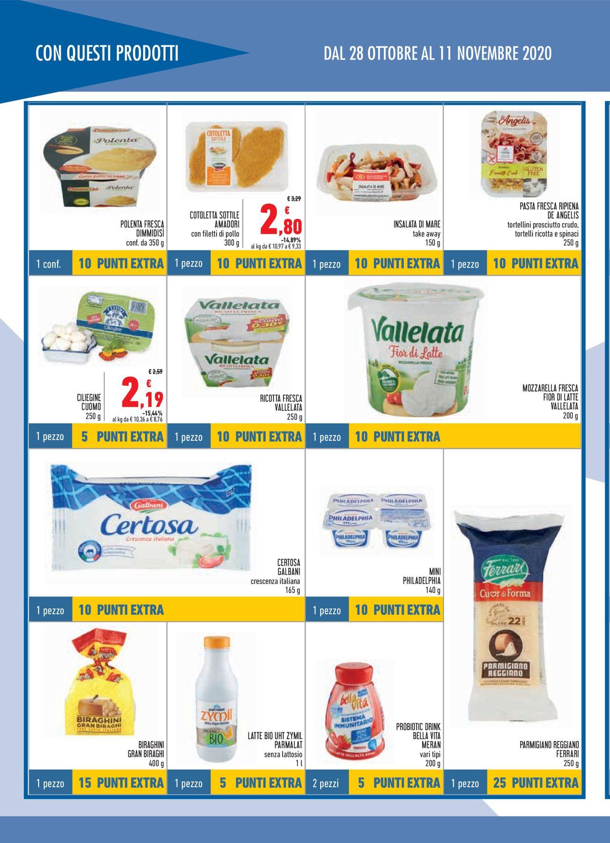 Volantino Conad - Offerte 12/11-24/11/2020 (Pagina 4)