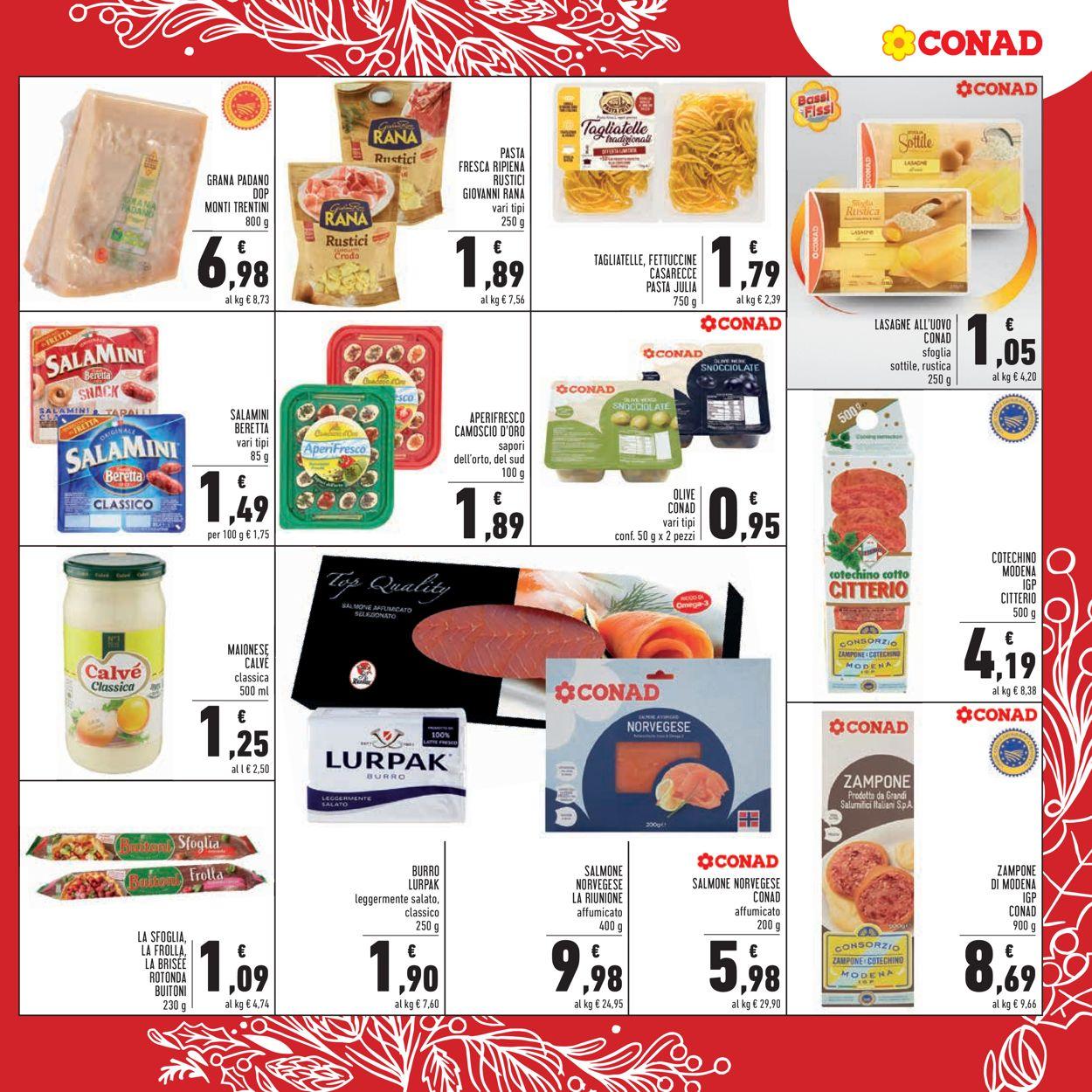 Volantino Conad - Natale 2020 - Offerte 09/12-31/12/2020 (Pagina 9)
