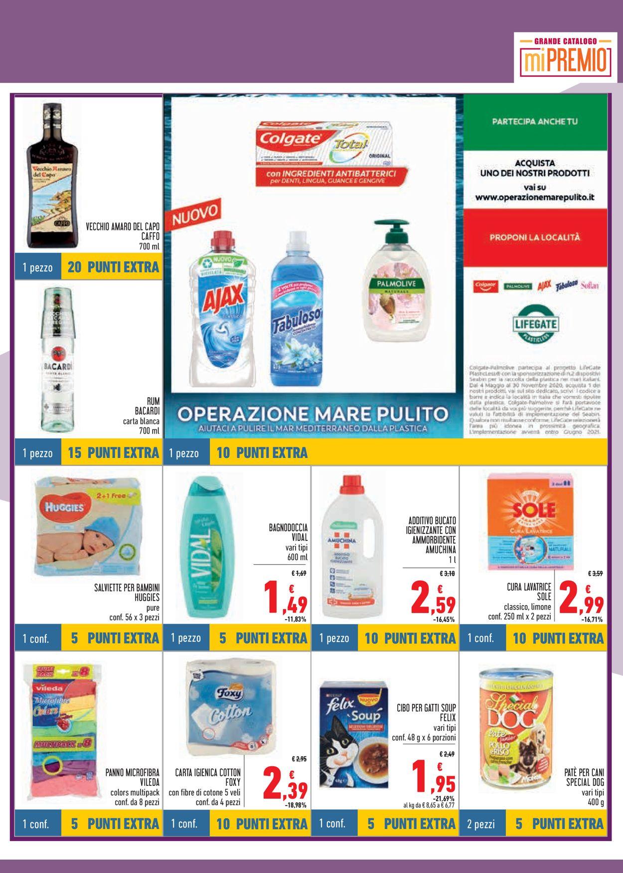 Volantino Conad - Natale 2020 - Offerte 25/11-31/12/2020 (Pagina 9)
