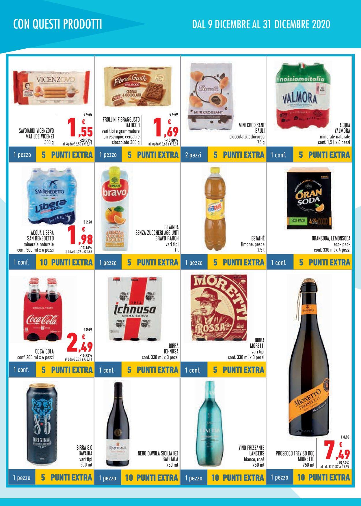 Volantino Conad - Natale 2020 - Offerte 25/11-31/12/2020 (Pagina 14)