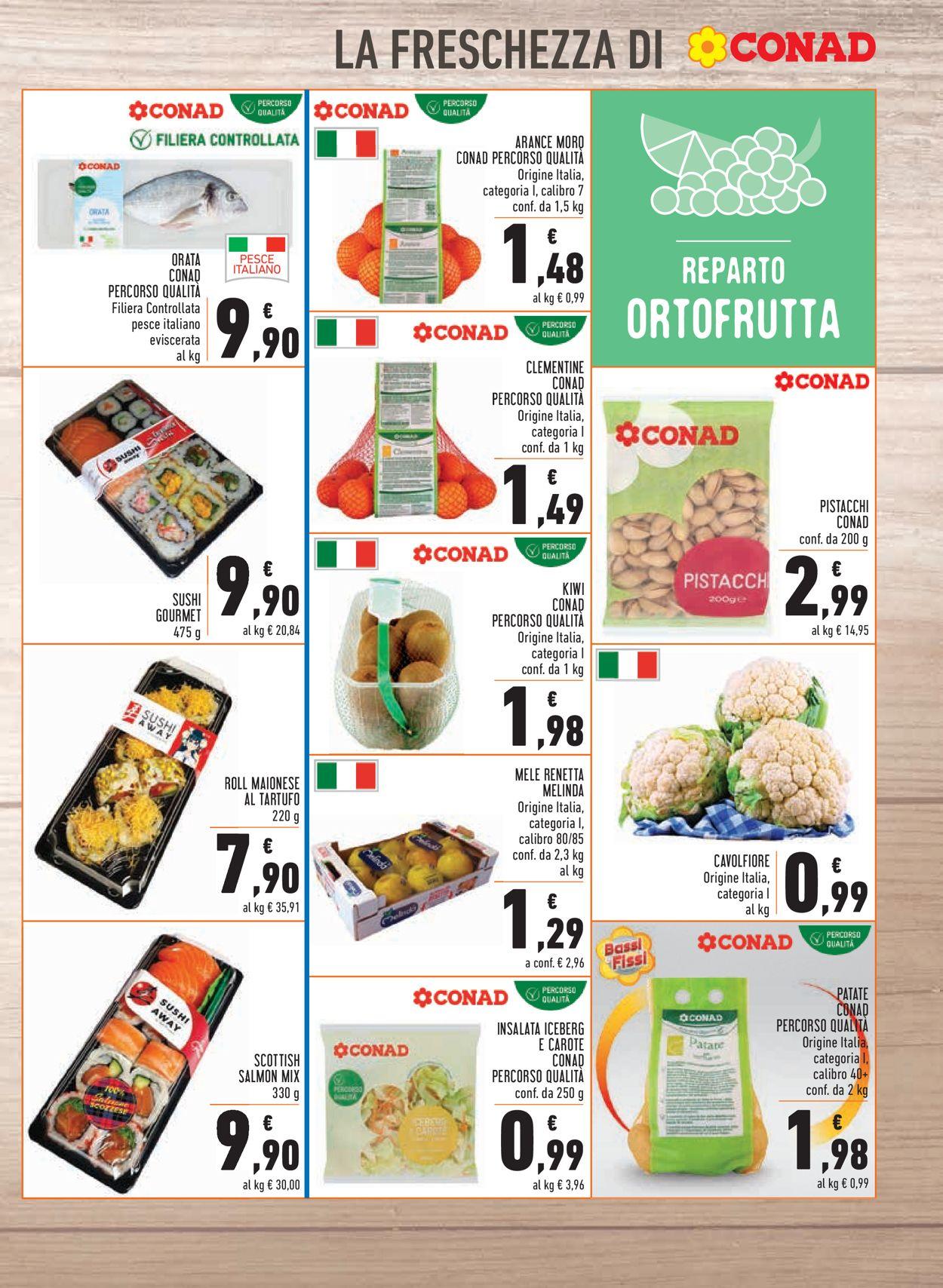 Volantino Conad - Offerte 29/12-10/01/2021 (Pagina 5)