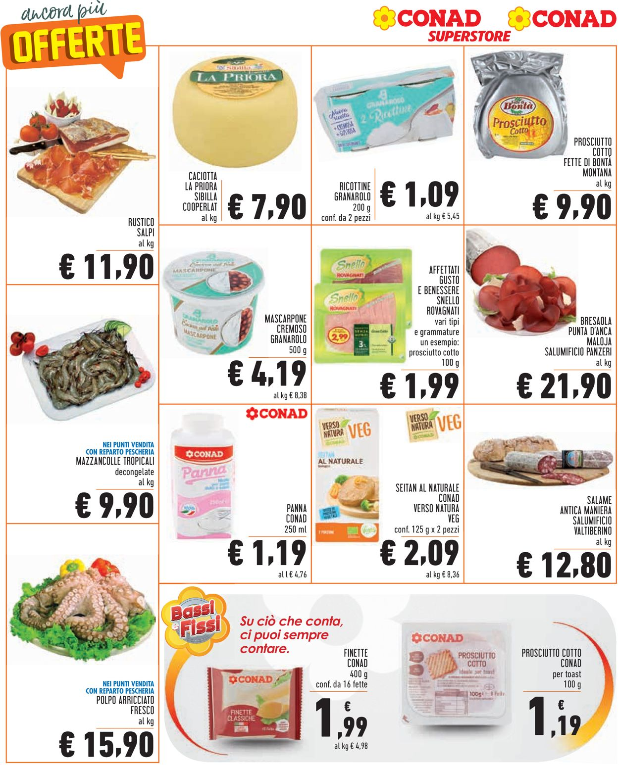 Volantino Conad - Offerte 03/02-10/02/2021 (Pagina 3)