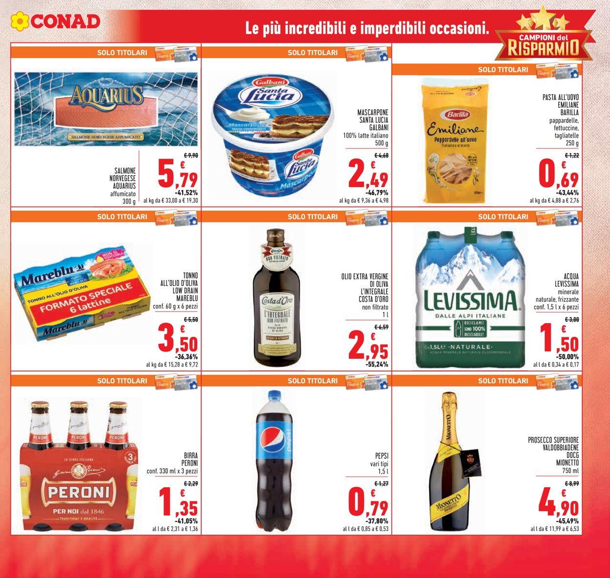 Volantino Conad - Offerte 10/03-21/03/2021 (Pagina 3)