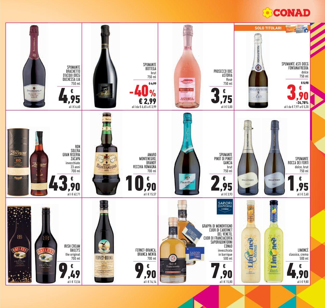 Volantino Conad - Pasqua 2021! - Offerte 24/03-04/04/2021 (Pagina 9)