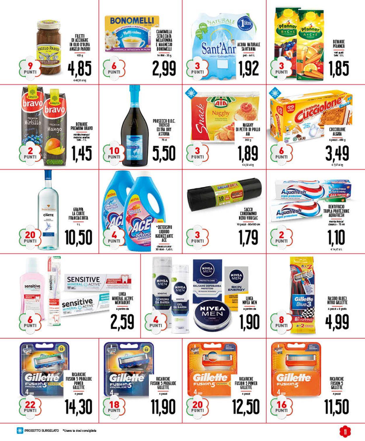 Volantino Conad - Pasqua 2021 - Offerte 31/03-06/04/2021 (Pagina 11)