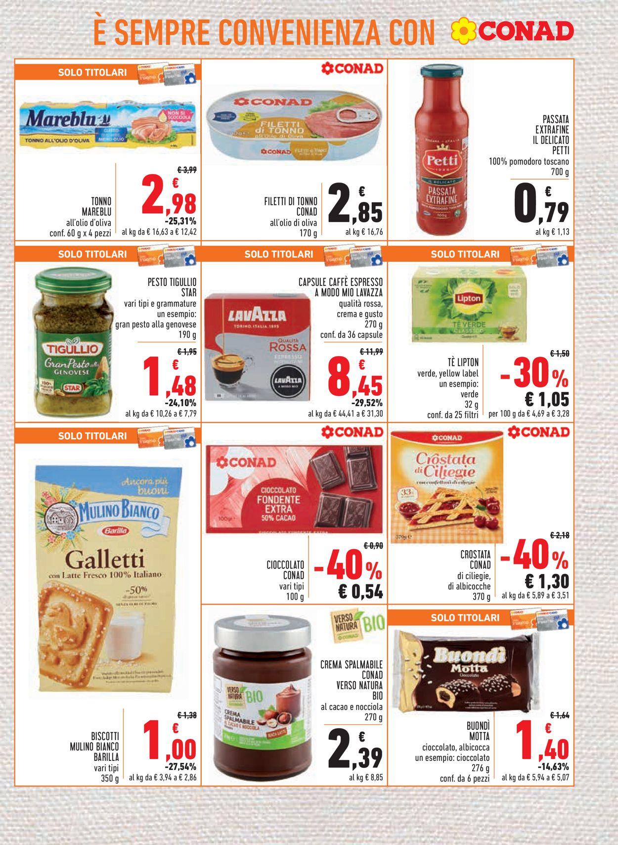 Volantino Conad - Offerte 06/04-18/04/2021 (Pagina 15)