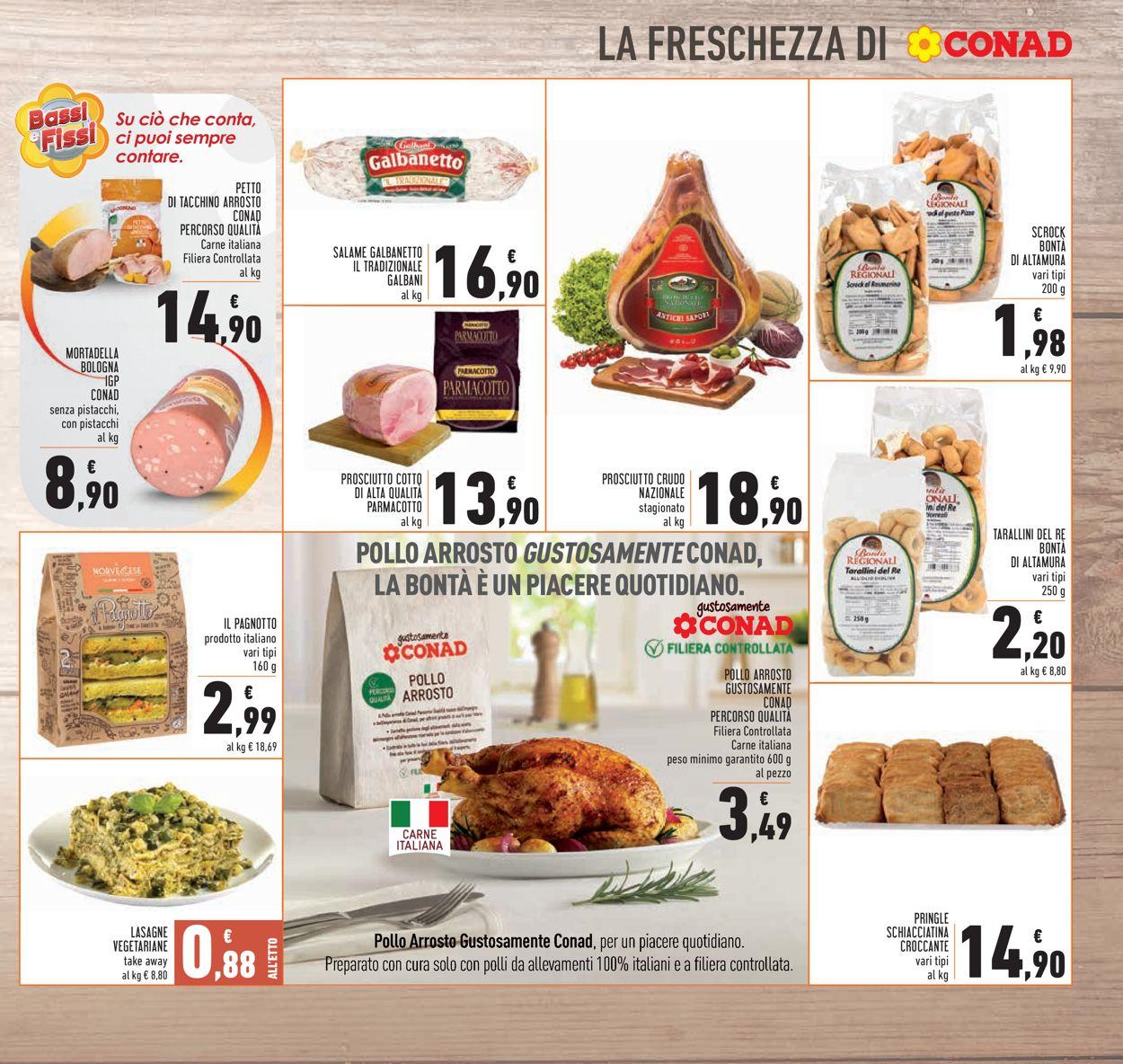 Volantino Conad - Offerte 07/04-18/04/2021 (Pagina 11)