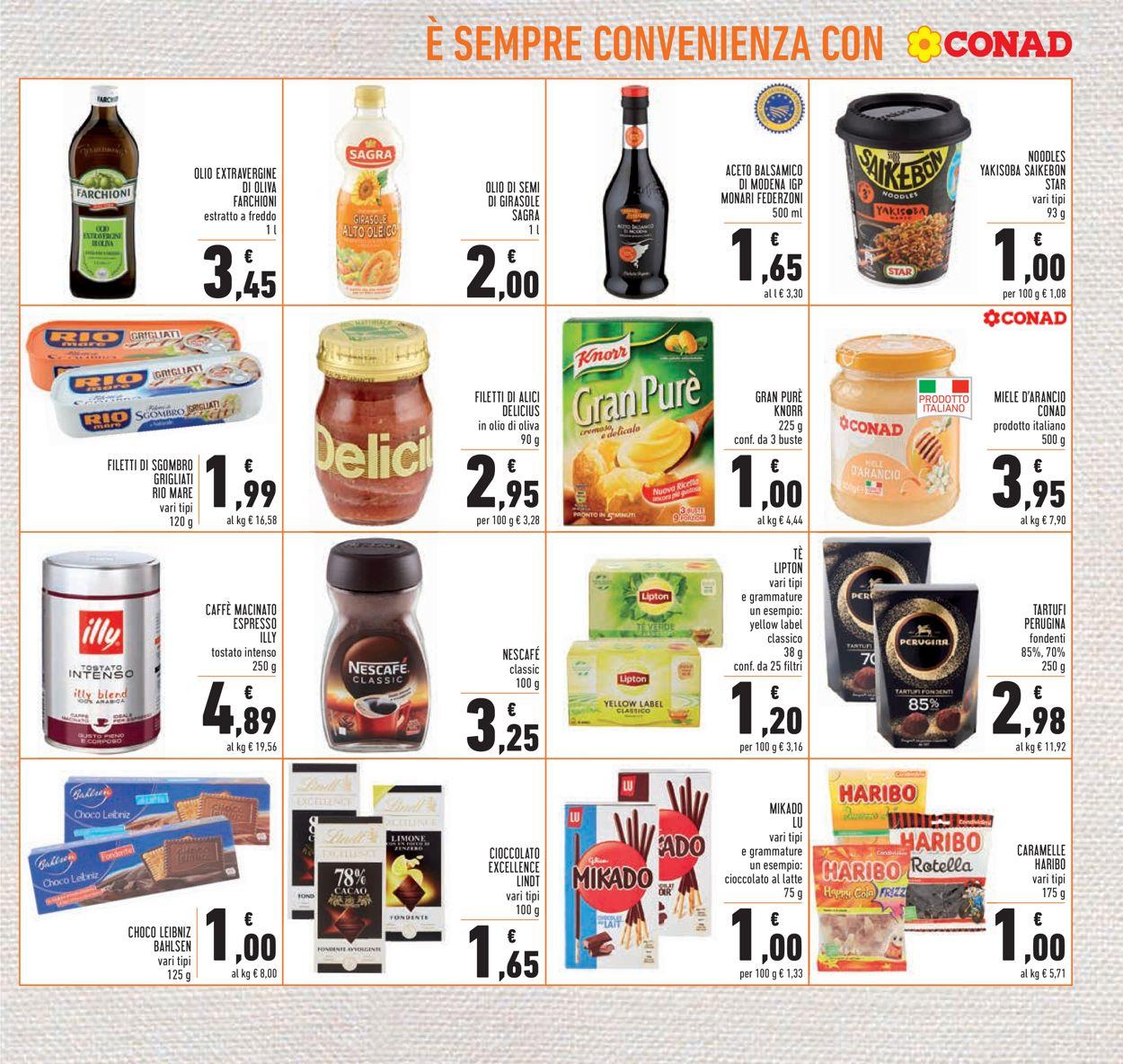 Volantino Conad - Offerte 21/04-02/05/2021 (Pagina 21)