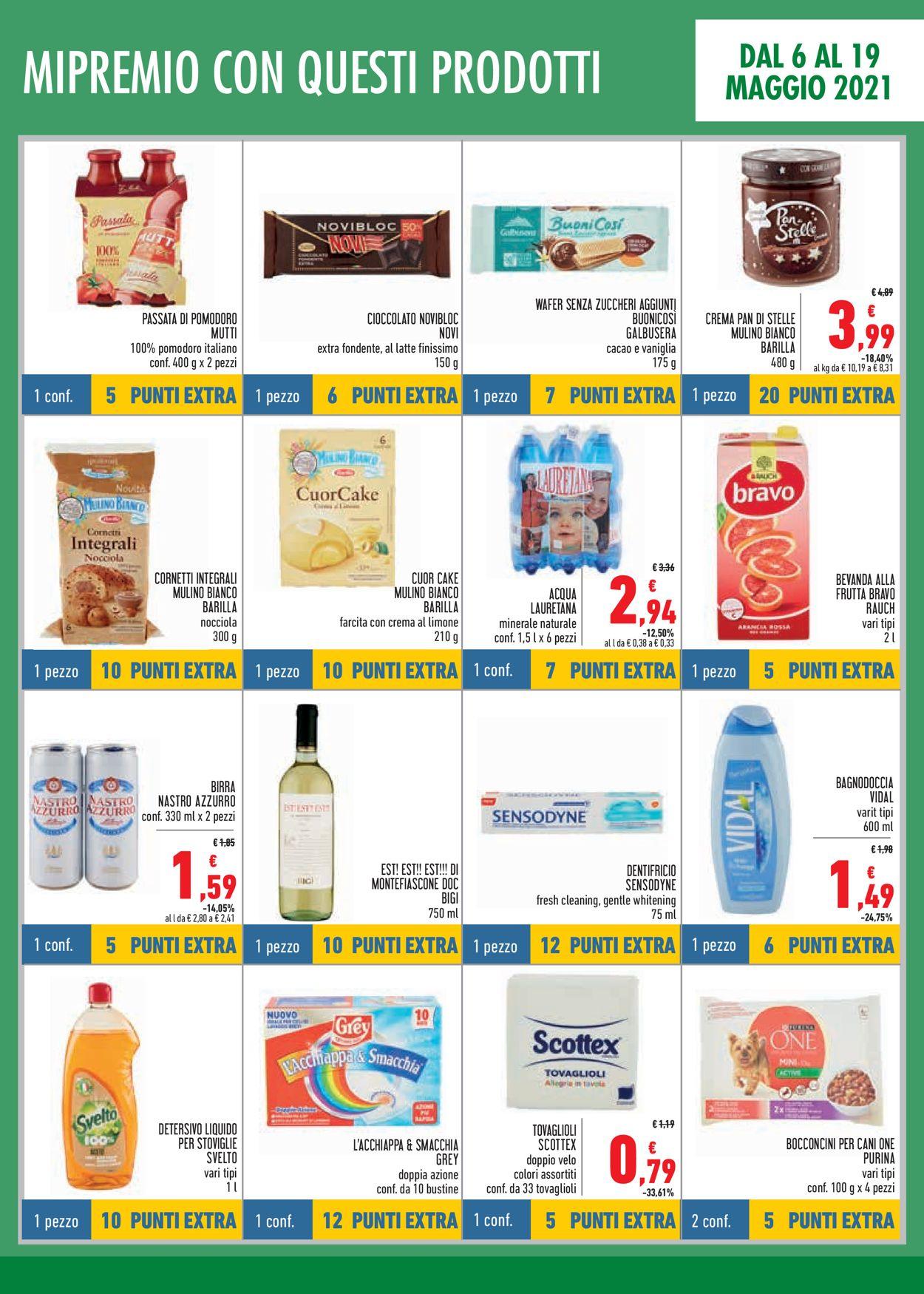 Volantino Conad - Offerte 22/04-05/05/2021 (Pagina 7)