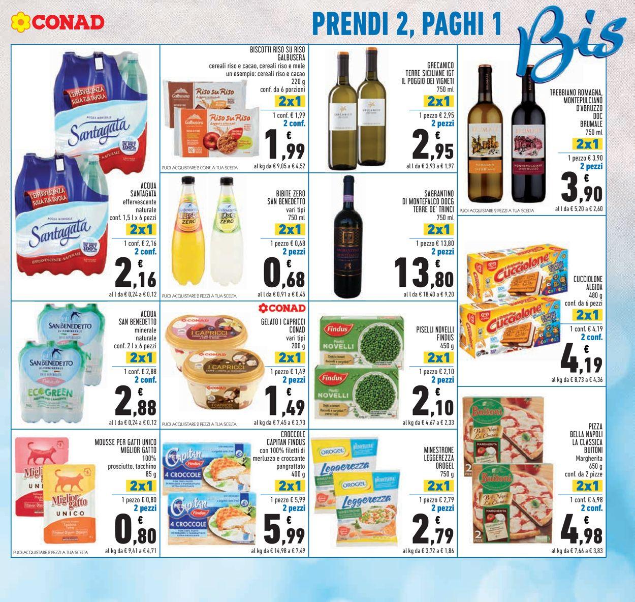 Volantino Conad - Offerte 06/05-16/05/2021 (Pagina 5)